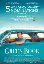 Green Book Viggo Mortensen Mahershala Ali Oscars Golden Globes