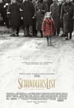 Schindler's List Steven Spielberg 4 en 5 mei Films in Amsterdam Centrum – Films Amsterdam tijden – Films Amsterdam nu