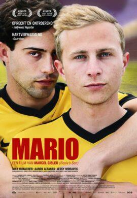 Mario Films in Amsterdam Centrum – Films Amsterdam tijden – Films Amsterdam nu