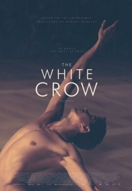 Films in Amsterdam Centrum – Films Amsterdam tijden – Films Amsterdam nu The White Crow Ralph Fiennes