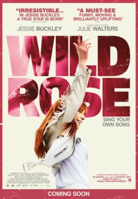 Wild Rose Films in Amsterdam Centrum – Films Amsterdam tijden – Films Amsterdam nu.