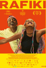 Movies in Amsterdam citycenter, Movies Amsterdam time-Movies Amsterdam now- Rafiki -Cine Expat -Expats