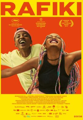 Rafiki Amsterdam citycentre Movies Amsterdam Films Amsterdam LGBT Expats