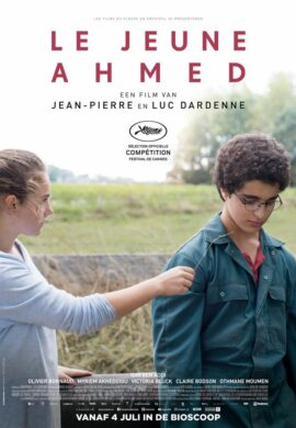 Jeune Ahmed - Le Jeune Ahmed - Films in Amsterdam Centrum – Films Amsterdam tijden – Films Amsterdam nu - Dardenne
