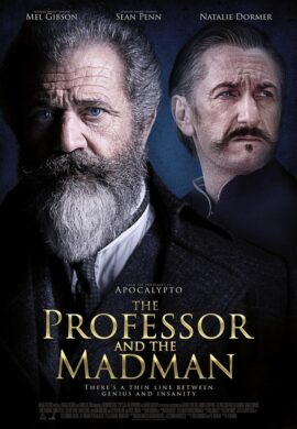 The Professoe and the Madman - Films in Amsterdam Centrum – Films Amsterdam tijden – Films Amsterdam nu
