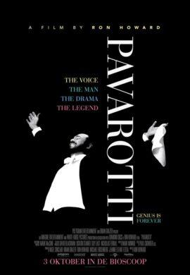 Pavarotti - Films in Amsterdam Centrum – Films Amsterdam tijden – Films Amsterdam nu