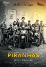 Piranhas - Films in Amsterdam Centrum – Films Amsterdam tijden – Films Amsterdam nu