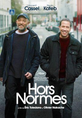 Films in Amsterdam Centrum – Films Amsterdam tijden – Films Amsterdam nu – Hors Normes