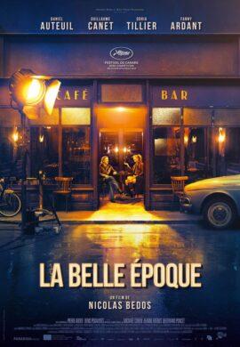 Films in Amsterdam Centrum – Films Amsterdam tijden – Films Amsterdam nu – La Belle Époque