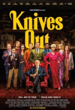 Films in Amsterdam Centrum – Films Amsterdam tijden – Films Amsterdam nu – Knives Out
