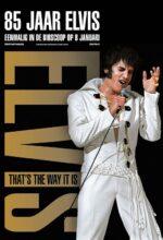 Films in Amsterdam Centrum – Films Amsterdam tijden – Films Amsterdam nu – Elvis: That's The Way It Is