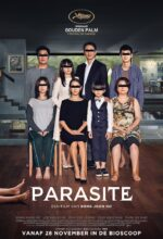Films in Amsterdam Centrum – Films Amsterdam tijden – Films Amsterdam nu – Parasite