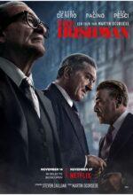 Films in Amsterdam Centrum – Films Amsterdam tijden – Films Amsterdam nu - Al Pacino - Robert De Niro - Joe Pesci - Martin Scorsese - The Irishman