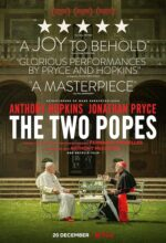 Films in Amsterdam Centrum – Films Amsterdam tijden – Films Amsterdam nu - The Two Popes
