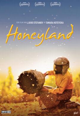 Films in Amsterdam Centrum – Films Amsterdam tijden – Films Amsterdam nu – Honeyland
