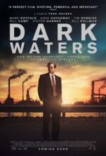 Films in Amsterdam Centrum – Films Amsterdam tijden – Films Amsterdam nu – Dark Waters - Mark Ruffalo