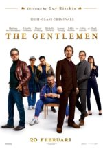 Films in Amsterdam Centrum – Films Amsterdam tijden – Films Amsterdam nu – The Gentlemen – Guy Ritchie - Matthew McConaughey - Charlie Hunnam - Henry Golding - Michelle Dockery - Jeremy Strong - Colin Farrell - Hugh Grant