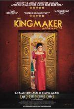 Films in Amsterdam Centrum – Films Amsterdam tijden – Films Amsterdam nu – The Kingmaker, Imelda Marcos